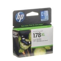 Картридж струйный HP для Photosmart C6383/C5383/D5463 HP 178 Photo Black (CB317HE)