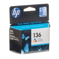 Картридж струйный HP для PSC 1513 HP 136 Color (C9361HE)