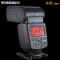 Вспышка Yongnuo YN-568EX II (Master) для Canon Гарантия 1год от магазина