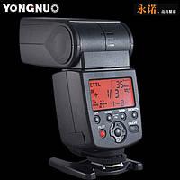 Вспышка Yongnuo YN-568EX II (Master) для Canon Гарантия 1год от магазина, фото 1