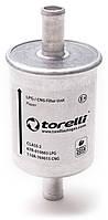 1 фильтр тонкой очистки Torelli 12х12