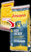 High Energy сухой корм супер-премиум класса для взрослых собак с повышенной активностью