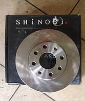 Тормозные диски Авео 1.5 фирмы Shinobi