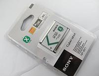Аккумулятор Sony NP-BX1 для Cyber-Shot DSC-RX100 | DSC-RX1