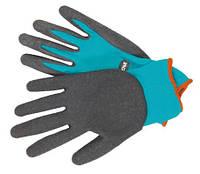 Перчатки для работы с грунтом Gardena 8/М (00206-20.000.00)