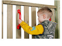 Ручки для детских площадок 250 мм. 2 штуки, фото 2
