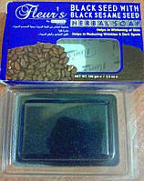 Натуральное мыло с чёрным тмином и кунжутом