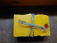 Натуральное мыло Медовая мелисса, фото 1
