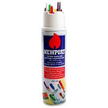 Газ для газовых горелок Newport 250 мл