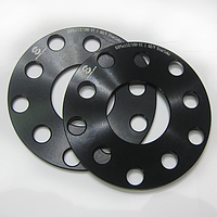 Автомобильные расширительное кольцо ( Spacer ) Н= 5 мм  PCD5*100/5*112  DIA 57.1