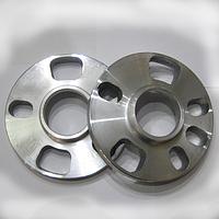 Автомобильные расширительное кольцо ( Spacer ) Н=13 мм  PCD от 4*98 до 5*115  DIA 64.1