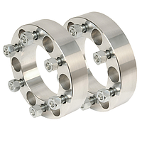 Автомобильные расширительное кольцо ( Spacer ) Н=30 мм Шпилька 12*1,5 PCD5*139.7 -> 5*114.3  DIA 108.5 -> 60.1