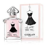 Guerlain La Petite Robe Noir Eau de Toilette туалетная вода 100 ml. (Герлен Ла Петит Робе Ноир Еау де Туалет)