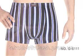 Трусы мужские Боксерки  № 6111 (р-ка 12 шт), фото 2