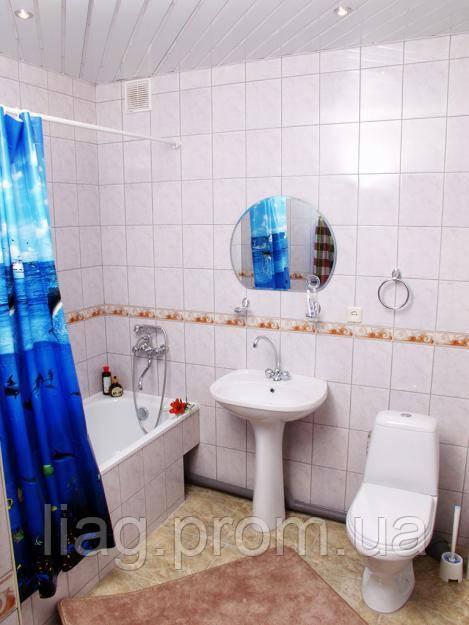 Выбор вентилятора для ванной