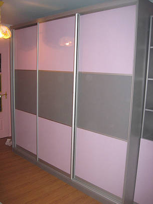 Шкафы купе под заказ, фото 2