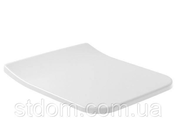 Сиденье для унитаза с микролифтом Villeroy&Boch Venticello 9M79S101 АКЦИЯ!, фото 1