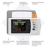 Монитор пациента Philips IntelliVue MP2, фото 3