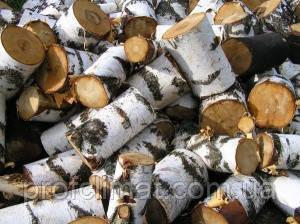 Условия хранения древесины под навесом.