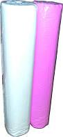 Простынь в рулоне PRR-16 YRE, продукция для салонов красоты