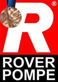 Насосы ROVER POMPE из бронзы