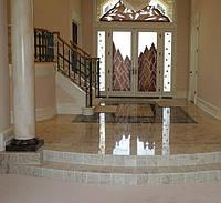 Мраморные лестницы для дома