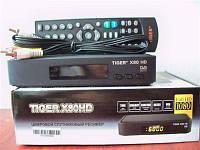 Ресивер Tiger X80HD