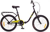 Велосипед Дорожник FUN 2016