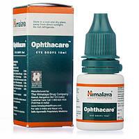 Глазные капли Оптекар Himalaya Ophthacare, противоспалительные , 10 мл.