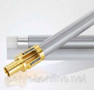 Труба Rehau flex 25х3,5 мм