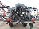Атлант-4200-28 обпріскувач причіпний, фото 3