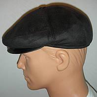 Реглан мужская кепка на меху
