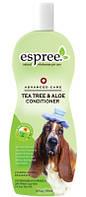 Espree Tea Tree& Aloe conditioner новинка-Кондиционер с маслом чайного дерева и Алоэ Вера - косметика для собак