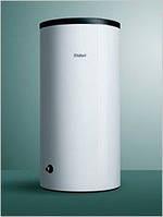 Емкостной водонагреватель косвенного нагрева Vaillant uniSTOR  VIH R 150/6 BA