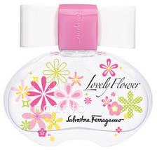 Salvatore Ferragamo Incanto Lovely Flower туалетная вода 100 ml. (Инканто Ловели Фловер), фото 2