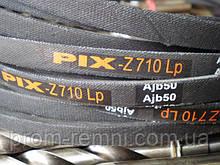 Приводний клиновий ремінь Z(0)-710 PIX, 710 мм