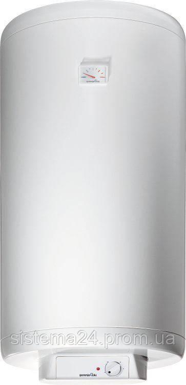 Электрический комбинированный водонагреватель Gorenje GBK 120 RN/V9