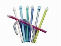 Слюноотсосы стоматологические 15см