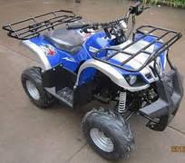 Электроквадроцикл Crosser ATV(для взрослых) 36В, 800Вт
