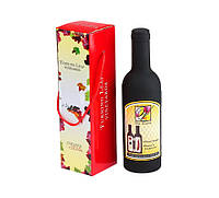 Бутылка-винный набор (0,33л )