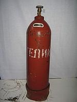 Баллон гелиевый 20 литров