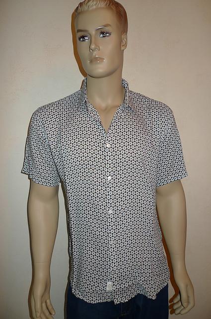 Рубашка Eskola