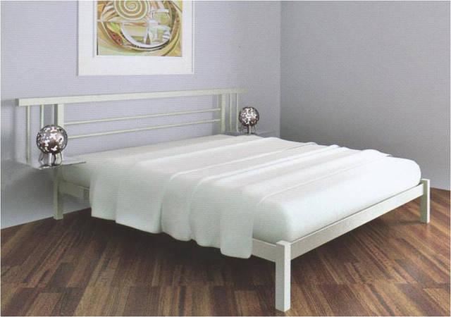 Кровать Астра / Astra, фабрика Метакам, фото 2