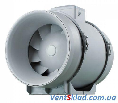 Промисловий вентилятор з двома швидкостями (до 2620 про.хв) Вентс ТТ ПРО 100