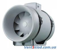 Промышленный вентилятор с двумя скоростями (до 2620 об.мин) Вентс ТТ ПРО 100