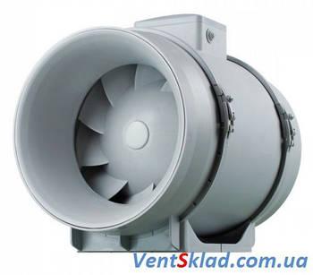 Промышленный канальный вентилятор (до 2620 об.мин) Вентс ТТ ПРО 100