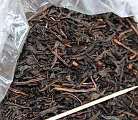 Чай черный байховый Крупный лист Иран