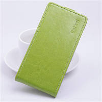 Чохол для фліп Lenovo K4 Note зелений, фото 1
