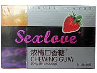 Препарат для повышения либидо у женщин «Sexlove»