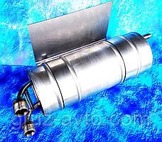 Подогрев дизельного топлива DAF-105/ нерж сталь с крепежным кронштейном